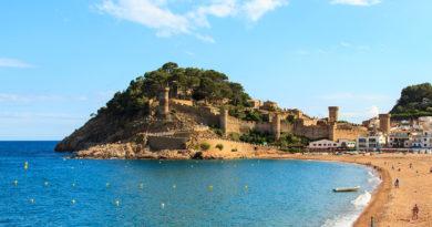 5 курортов Испании, в которых стоит побывать каждому