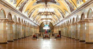 10 неизвестных фактов о московском метро