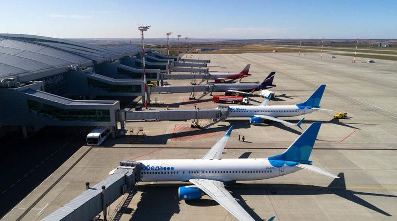 Российские авиакомпании обрушили цены на билеты в августе