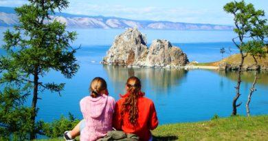 Туристы смогут отдохнуть на Байкале по системе «все включено»