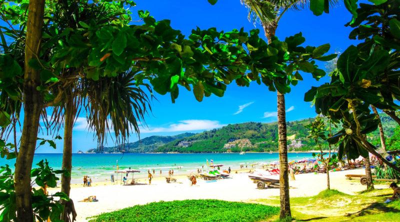 Какой пляж Пхукета выбрать для отдыха