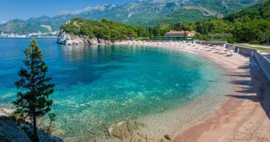 В каких городах Турции самые чистые пляжи и теплое море