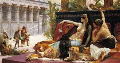 Как древние римляне спасались от летней жары