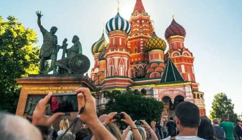 Какие туристические достопримечательности России нельзя фотографировать