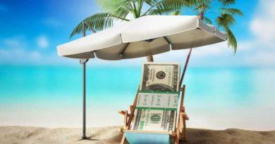 5 причин не откладывать отпуск на конец лета