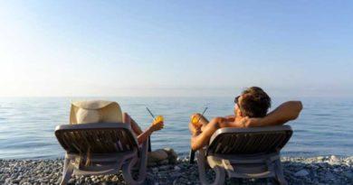 5 курортов России с самыми надоедливыми пляжными «зазывалами»