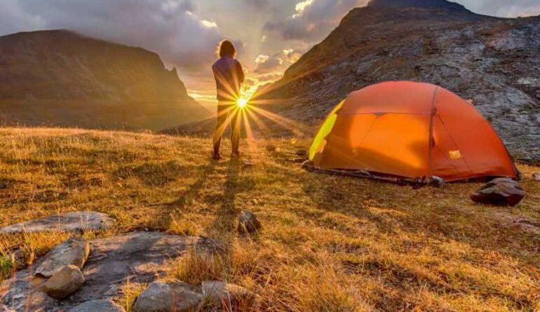 Выходные в палатке и пешие маршруты: ждать ли сезона в 2020 году любителям активного отдыха