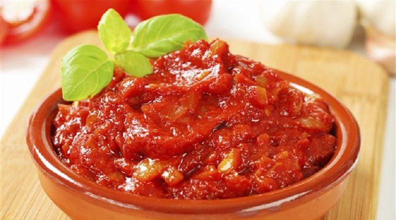 Восхитительный мексиканский соус «Сальса»