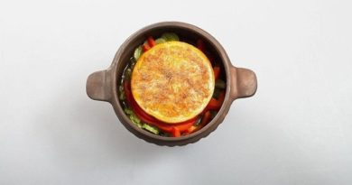Вкусная, ароматная телятина в горшочках