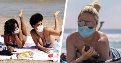 Нужно ли туристам носить маску в Европе?
