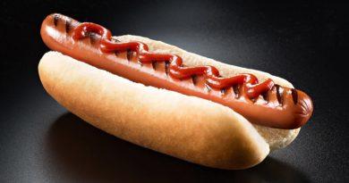 5 интересных фактов о хот-догах