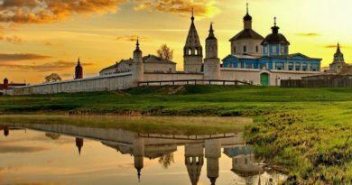 5 уютных городов для поездки на один день из Москвы