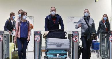 О чём нужно помнить перед поездкой за границу после коронавируса