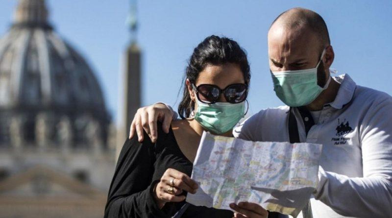 Как россияне умудряются сбегать за границу во время эпидемии?