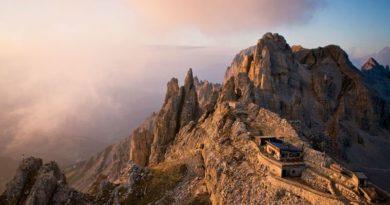 10 прекрасных и необычных мест, не истоптанных еще туристами