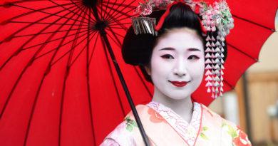 8 интересных фактов о Японии