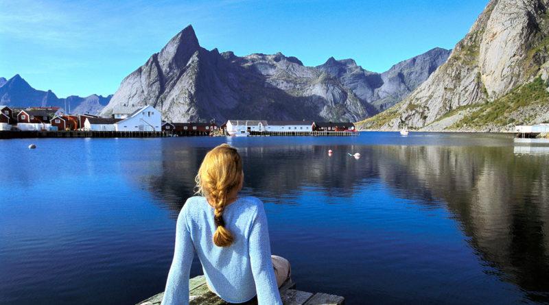 Чем впечатляют туристов скандинавские страны