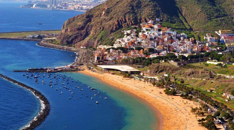 8 самых красивых пляжей на Канарских островах