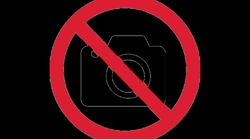 Какие достопримечательности России запрещено фоткать