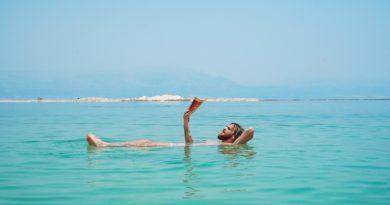 Куда поехать в сентябре, чтобы искупаться в теплом море