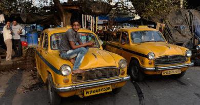 Особенности такси в разных странах: ослики вместо машин, кружевные накидки и чаевые