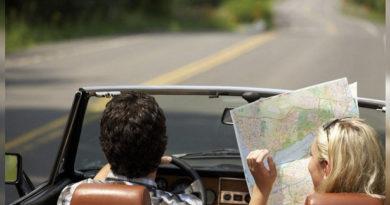 Как сделать отпуск на автомобиле безопасным?