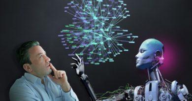 Топ 3 страны-лидеры по созданию искусственного интеллекта!