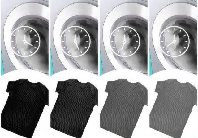 Как вернуть яркость цвета вещам в домашних условиях