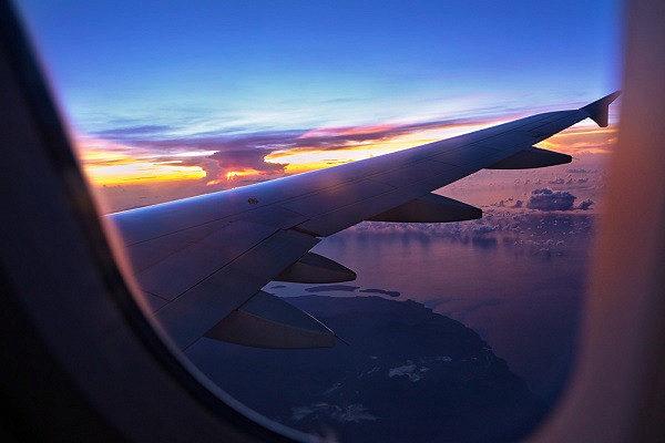 Авиарейсы «в никуда» – новый Travel Бум на Тайване