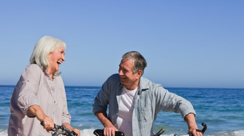Почему Анапа лучше Сочи для пожилых людей