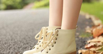 Какие самые распространённые ошибки в выборе осенней обуви