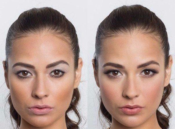 10 ошибок, которые ты делаешь, когда наносишь макияж
