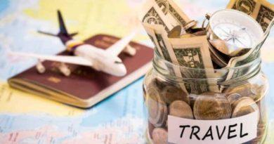 Сколько нужно откладывать в день, чтобы накопить за год на экономный отпуск