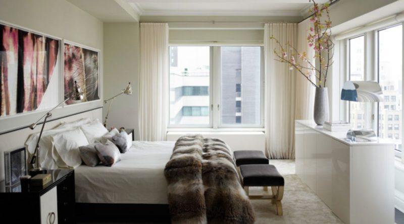 7 способов сделать вашу спальню более расслабляющей