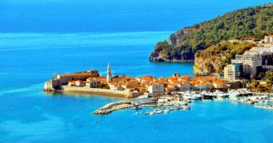Какие экскурсии стоит посетить в Черногории пожилым людям
