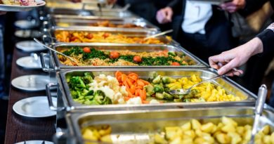 Как сейчас устроена система шведского стола в Турции и почему это лучше, чем было