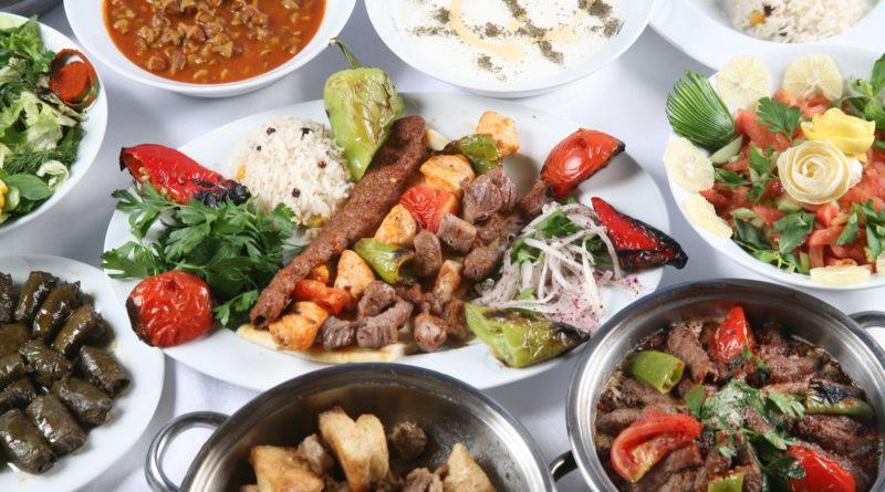 5 традиционных блюд Турции, которые стоит попробовать каждому