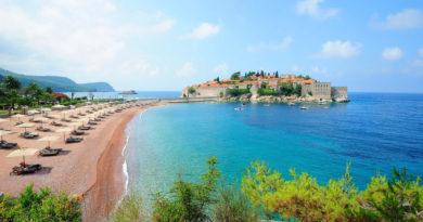 9 самых живописных пляжей Европы