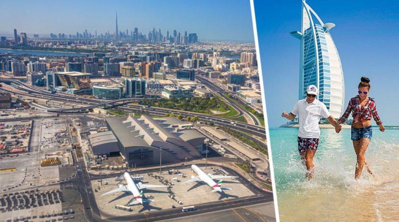 В ОАЭ ввели новые правила для туристов