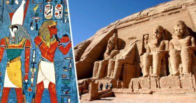 Египет открывает для туристов Луксор и Асуан