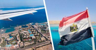 Египет запретил туристам покидать курорты