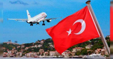 Какие правила действуют для россиян в Турции?