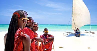Чем заняться туристу в Танзании. Топ 7 развлечений на любой вкус