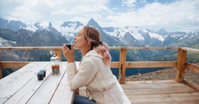 Почему стоит хоть раз попробовать отправиться в поездку в одиночку