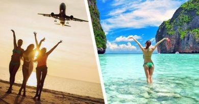 Самуи — первый тайский остров, открытый для иностранцев