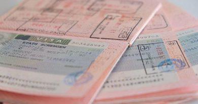 Куда еще можно полететь по шенгенской визе, кроме стран шенгенского соглашения