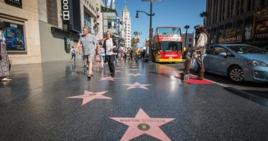 Топ-10 вещей, которые надо сделать в Голливуде