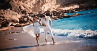 О чем стоит договориться заранее, отправляясь в отпуск с любимым человеком