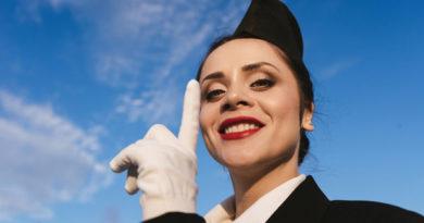 Работа стюардессы – работа мечты?