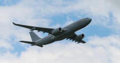 Что будет, если все пассажиры в самолете прыгнут?